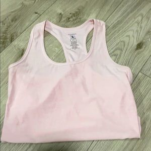 Athletic Works Workout Top